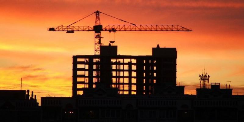 На месте Аракчеевских казарм построят многоэтажный жилой дом