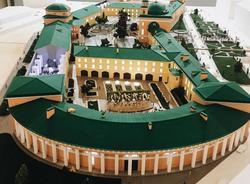 Власти Петербурга до сих пор не определились с проектом по реконструкции Конюшенного ведомства