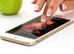 Продажи iPhone упали более чем на 20%