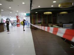 Фуд-корты и уличные аттракционы откроют со 2 августа в Петербурге