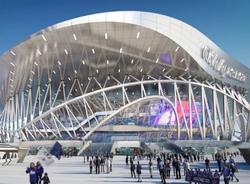 Эксперты одобрили проект СКА-Арены