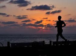 Полумарафон «Эфко» пройдёт в онлайне 6-7 июня
