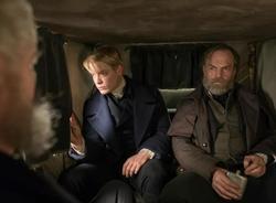 С 15 по 17 марта в петербургском кинотеатре «Каро 9» пройдет Irish Film Festival