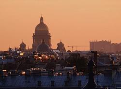 Картина дня: изменение бюджета Петербурга и авария в Ленобласти