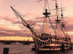 Петербург возглавил туристический рейтинг городов воинской славы на 9 мая