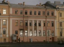Анохин хочет вернуть Петербургу памятник архитектуры дом Черкасского