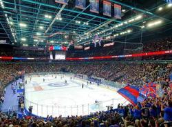 СКА проиграл в матче с ЦСКА в Петербурге
