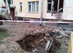 Картина дня: смерть петербурженки из-за прорыва трубы и освобождение Серебренникова