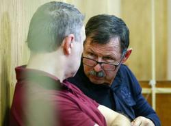 Картина дня: приговор лидеру «тамбовской» ОПГ и увольнение главы комитета по печати Петербурга