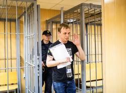 Картина дня: прекращение уголовного преследования Голунова и новый контракт «Зенита»