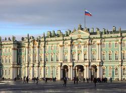 День Эрмитажа признали официальным праздником в Петербурге