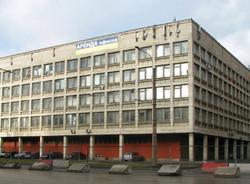 В Петербурге хотят закрыть филиал Центрального НИИ связи