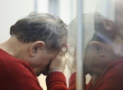 Приговор историку Соколову огласят 25 декабря