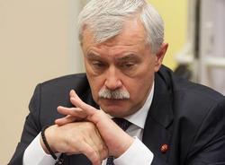 Полтавченко назвал законным снос дома на Ремесленной