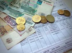 В октябре коммунальные платежи петербуржцев вырастут на 7%