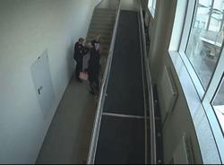 Пьяная женщина в Пулково пыталась сеть в самолет и избила полицейского