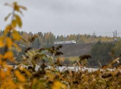 Картина дня: поезд в Крым и смерть сооснователя Европейского университета