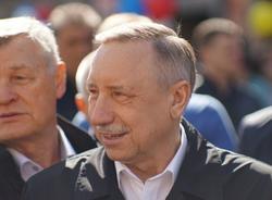 Беглов сообщил об открытии 11 новых спортплощадок в 2022 году