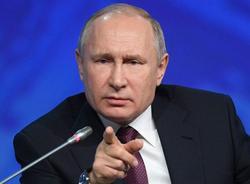 Картина дня: доходы Путина и Медведева и арест помощника прокурора в Петербурге