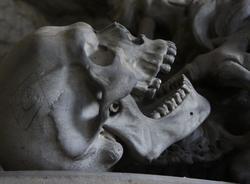 Петербургские ученые нашли древний трепанированный череп