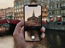 Умные города: что такое Big Data и как это работает в Петербурге