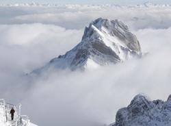 Петербургский альпинист Дмитрий Матушкин погиб во время камнепада в горах Кабардино-Балкарии
