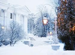 Куда отправиться за впечатлениями на Старый Новый год в Петербурге