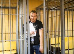 МВД прекратило уголовное дело журналиста Голунова