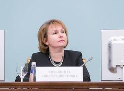 Картина дня: новый детский омбудсмен в Петербурге и дата голосования по поправкам в Конституцию