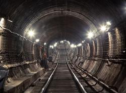 Картина дня: строительство Фрунзенского радиуса метро Петербурга и Сутормин в «Зените»