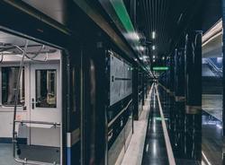 Картина дня: переименование «Новокрестовской» в честь «Зенита» и неполадки в метро