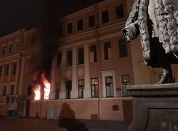 Юридический комитет Петербурга назвал Анохину условия передачи городу особняка Черкасского
