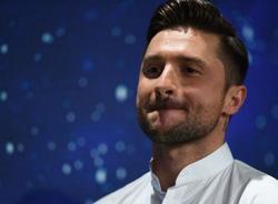Картина дня: Лазарев в финале «Евровидения» и летняя погода в Петербурге
