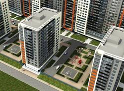 При поддержке банка «Санкт-Петербург» завершено строительство  долгостроя ГК «Город»