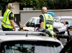Картина дня: теракт в Новой Зеландии и поражение «Зенита»