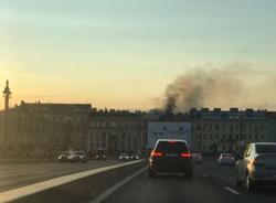 Мошенничество со страховкой: поджог особняка Черкасского мог быть выгоден миллиардеру Берсону