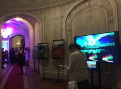 Международный фестиваль этнокультуры «Молодая Арктика» прошёл в Петербурге 25-28 сентября 2019