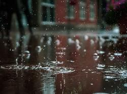 В пятницу петербуржцев ждет ухудшение погоды