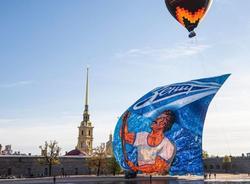 Картина дня: главные новости о коронавирусе в России и Петербурге за 25 мая