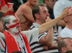 Футбольное сумасшествие: где в Петербурге найти праздник ЧМ-2018 или сбежать подальше от него