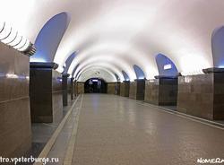 """Вестибюль """"Площади Ленина""""открылся после проверки"""