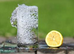 Жара в Петербурге побила четвертый подряд температурный рекорд