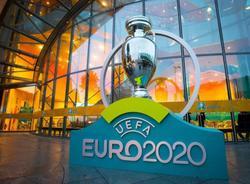 Во время матчей ЕВРО-2020 в Петербурге запретят в фан-зонах ларьки и киоски