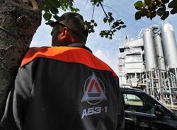Манипуляции с продажей объектов в Петербурге поможет «АБЗ № 1» переехать на участок в «Лахта-Ольгино»