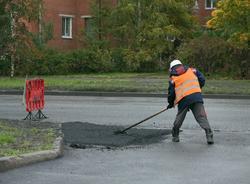 В Петербурге отремонтируют еще пять дорог в рамках национального проекта