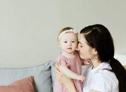 В России ведётся работа по созданию условий работы для женщин с детьми