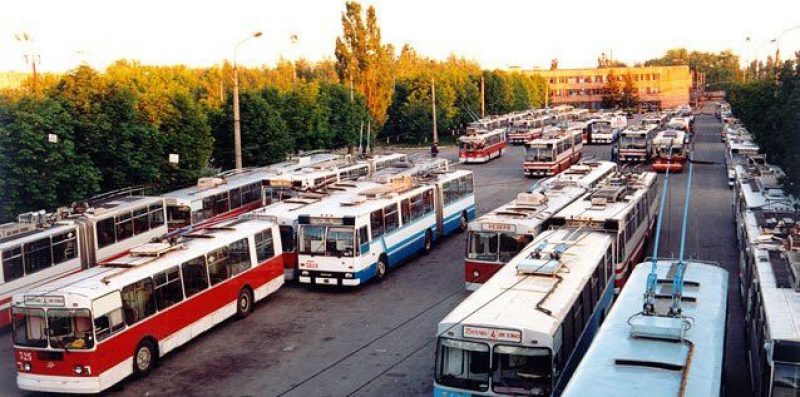 На Петергофском шоссе построят станцию общественного транспорта