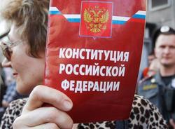 Картина дня: новый побег из карантина в Петербурге и поправки к Конституции