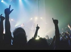 Концерты в Петербург вернутся не раньше зимы