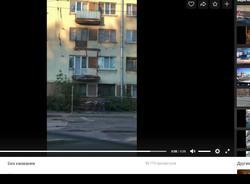 На троих рабочих в Петербурге упал балкон